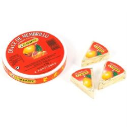 Dulce de Membrillo | 8 Portions | Triangles | Spanish | Quince | Buy Online | UK